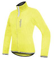 rh+ Wind W Shell - Radjacke - Damen, Yellow