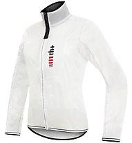 rh+ Wind W Shell - Radjacke - Damen, White