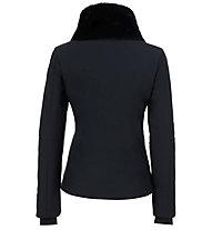 rh+ Wispile - giacca da sci - donna, Black