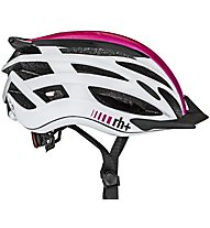 rh+ Z2 in One - Radhelm - Damen, Violet/Black