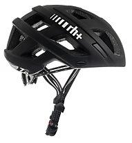 rh+ Z8 - casco bici da corsa - uomo, Black