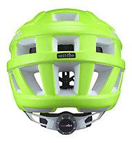 rh+ Z8 - casco bici da corsa, Green
