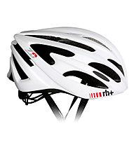 rh+ Z Zero - casco bici, Matt White