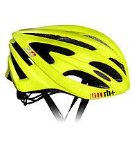 rh+ Z Zero - casco bici, Matt Yellow Fluo