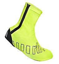 rh+ Zero Shoecover - Überschuh, Yellow Fluo