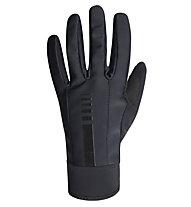 rh+ Zero Thermo Glove - Fahrradhandschuhe, Black
