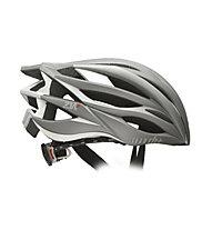 rh+ Casco bici ZW, Grey/Grey