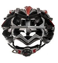 rh+ ZW - Radhelm, Red/Black