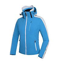 rh+ Infinity W Jacket, Turquoise