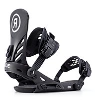 Ride Ex - Snowboard-Bindung, Black