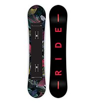 Ride Rapture - Snowboard All Mountain - Damen, Multicolor