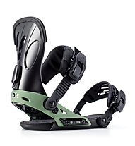 Ride VXN - Snowboard-Bindung - Damen, Black