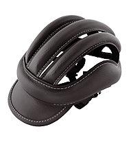 RMS Eroica Vintage - casco bici da corsa, Black