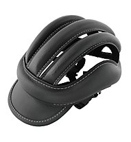 RMS Eroica Vintage-Rennrad-Helm, Black
