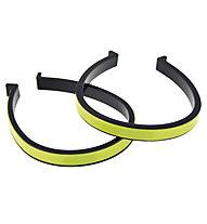 Wag Reflektierende Hosenhalter/Hosenclips, Light Yellow