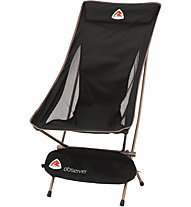 Robens Observer Golden Brown - Campingstuhl, Brown