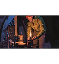 Robens Snowdon Gas Lantern - Gaslampe, Black