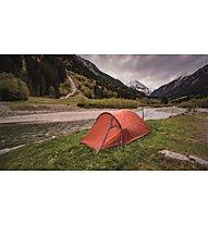 Robens Tor 3 - tenda trekking, Red