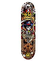 """Roces Cowboy 31"""" x 8"""" - Skateboard, Cowboy"""