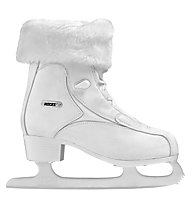 Roces Fur Damen-Schlittschuhe, White