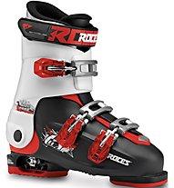 Roces Idea Free 22,5-25,5 - Skischuh All Mountain - Kinder, Black/White
