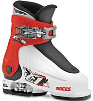 Roces Idea Up 16-18,5 - Skischuh - Kinder, White/Red