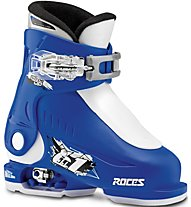 Roces Idea Up 16-18,5 - Skischuh - Kinder, Blue/White