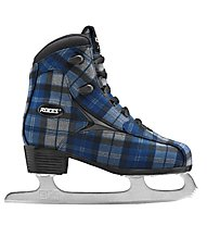 Roces Logger, Dark Blue (squared)