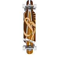 "Roces Longboard R2 39,5"", Natural"