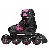 Roces Pic Tif - In-Line Skates, Black/Pink