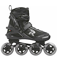 Roces Pic Tif - In-Line Skates, Black