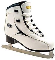 Roces RFG 1 - pattini da ghiaccio - donna, White