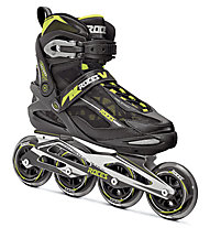 Roces Pattini inline Xenon, Black/Green