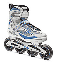 Roces Pattini inline Xenon W, White/Blue