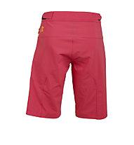 Rock Experience Aleck Bermuda - kurze Trekkinghose - Damen, Pink