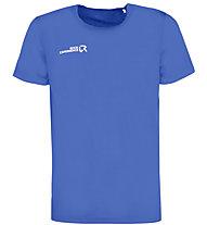 Rock Experience Ambition - T-Shirt - Herren, Blue