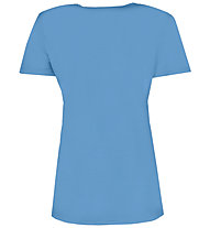 Rock Experience Ambition - T-Shirt - Damen, Light Blue