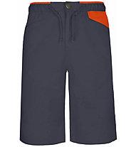 Rock Experience Anabasi - pantaloni arrampicata - uomo, Blue