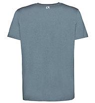 Rock Experience Chandler - T-Shirt - Herren, Blue/White