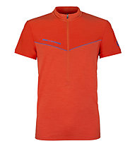 Rock Experience Cobalt - T-Shirt Bergsport - Herren, Orange
