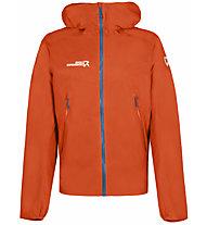 Rock Experience Colossus - giacca hardshell - uomo, Orange