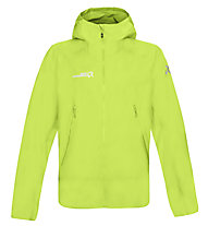 Rock Experience Colossus - giacca hardshell - uomo, Light Green