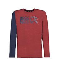 Condor Pass T Shirt Klettern Herren
