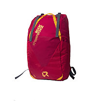 Rock Experience Cubo - Rucksack/Seilsack, Red