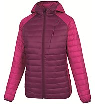 Rock Experience E-Light 2 - Isolationsjacke mit Kapuze - Damen, Violet