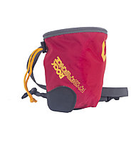 Rock Experience Ergonomic Chalkbag - Kreidetasche, Red