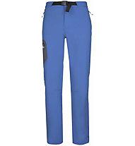Rock Experience Jazz - pantaloni trekking - uomo, Blue