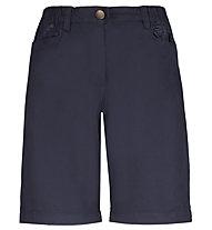 Rock Experience Jurupa - pantaloni corti arrampicata - donna, Blue