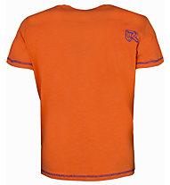 Rock Experience Madison - T-Shirt Klettern - Herren, Orange