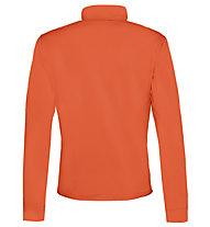 Rock Experience Parker Hybrid - giacca ibrida - uomo, Orange